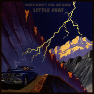 Albumcover Little Feat - Feats Don't Fail Me Now