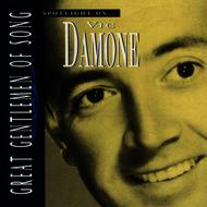 Vic Damone - Spotlight on Vic Damone