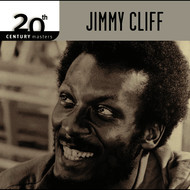 Albumcover Jimmy Cliff - The Best Of Jimmy Cliff 20th Century Masters The Millennium Collection
