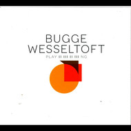 Albumcover Bugge Wesseltoft - Playing
