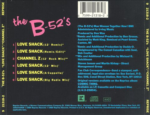 The B52s  Official Site