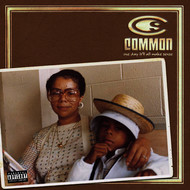 Albumcover Common - One Day It'll All Make Sense (Explicit)