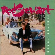 Albumcover Rod Stewart - Forever Young / Days Of Rage [Digital 45]