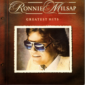 Albumcover Ronnie Milsap - Greatest Hits