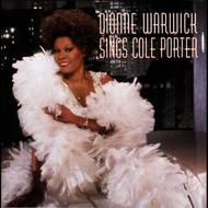 Albumcover Dionne Warwick - Sings Cole Porter
