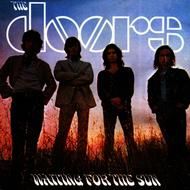Albumcover The Doors - Waiting For The Sun