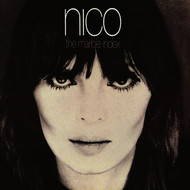 Albumcover Nico - The Marble Index