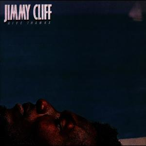 Albumcover Jimmy Cliff - Give Thanx