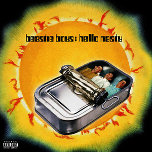 Albumcover Beastie Boys - Hello Nasty (Deluxe Version) [Remastered]