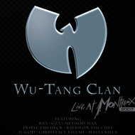 Wu-Tang Clan - Live at Montreux (Explicit)