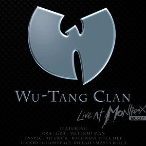 Albumcover Wu-Tang Clan - Live at Montreux (Explicit)