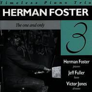 Herman Foster - The One and Only