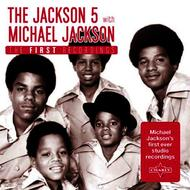 Albumcover Michael Jackson - The First Recordings