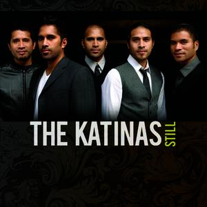 Albumcover The Katinas - Carry The Cross