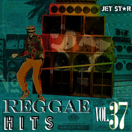 Albumcover Various Artists - Reggae Hits 37