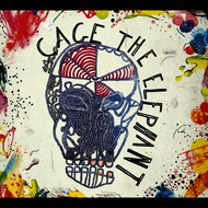 Cage The Elephant - Cage The Elephant (Explicit)