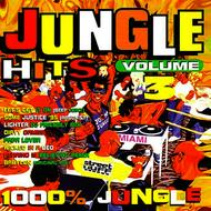 Various Artists - Jungle Hits Volume. 3