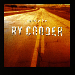 Albumcover Ry Cooder - Music By Ry Cooder