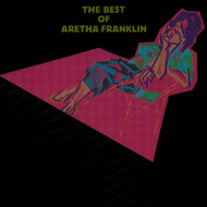 Albumcover Aretha Franklin - The Best Of Aretha Franklin