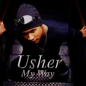 Albumcover Usher - My Way