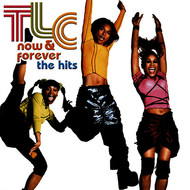 Albumcover TLC - Now & Forever - The Hits