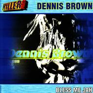 Dennis Brown - Bless Me Jah