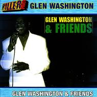 Glen Washington - Glen Washington & Friends