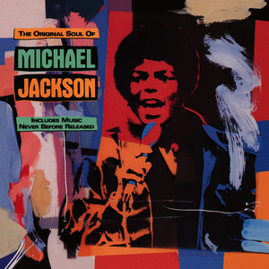Albumcover Michael Jackson - The Original Soul Of Michael Jackson