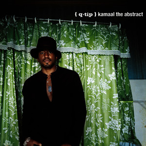 Albumcover Q-Tip - Kamaal The Abstract