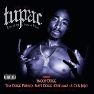 Tupac Shakur / Snoop Dogg / Tha Dogg Pound / Nate Dogg / Outlawz / K-Ci & JoJo - Live at the House Of Blues (Explicit)