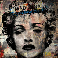 Albumcover Madonna - Celebration