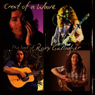 Albumcover Rory Gallagher - Crest Of A Wave – The Best Of R Gallagher