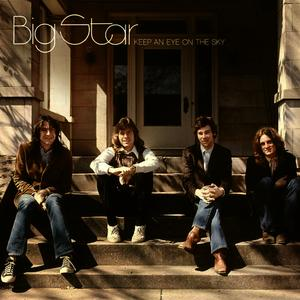 Albumcover Big Star - Keep An Eye On The Sky