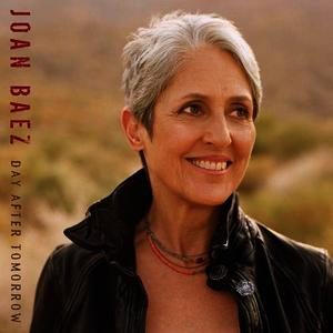 Albumcover Joan Baez - Day After Tomorrow
