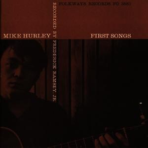 Albumcover Michael Hurley - First Songs