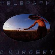 Albumcover The Flaming Lips - Telepathic Surgery