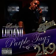 Purple Tags 2K9