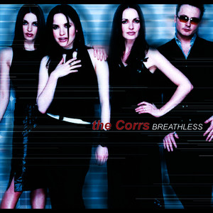 Albumcover The Corrs - Breathless