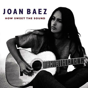 Albumcover Joan Baez - How Sweet the Sound
