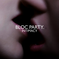 Albumcover Bloc Party - Intimacy