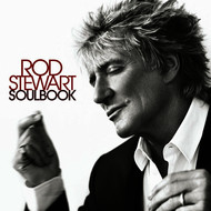 Albumcover Rod Stewart - Soulbook