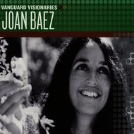 Joan Baez - Vanguard Visionaries
