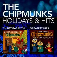 Alvin And The Chipmunks - Holidays & Hits