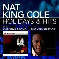 Nat King Cole - Holidays & Hits