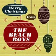The Beach Boys - Merry Christmas From The Beach Boys