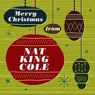Nat King Cole - Merry Christmas From Nat King Cole