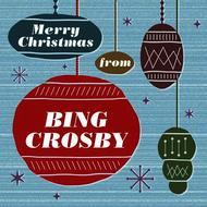 Bing Crosby - Merry Christmas From Bing Crosby