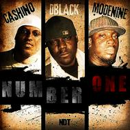 Cashino - Number One (Explicit)