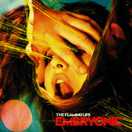 Albumcover The Flaming Lips - Embryonic