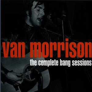 Albumcover Van Morrison - The Complete Bang Sessions
